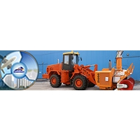 Machinery and equipment for road repair and maintenance