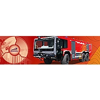 Fire-fighting and rescue machinery